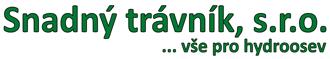 Snadný trávník Logo